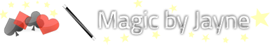 Magic By Jayne